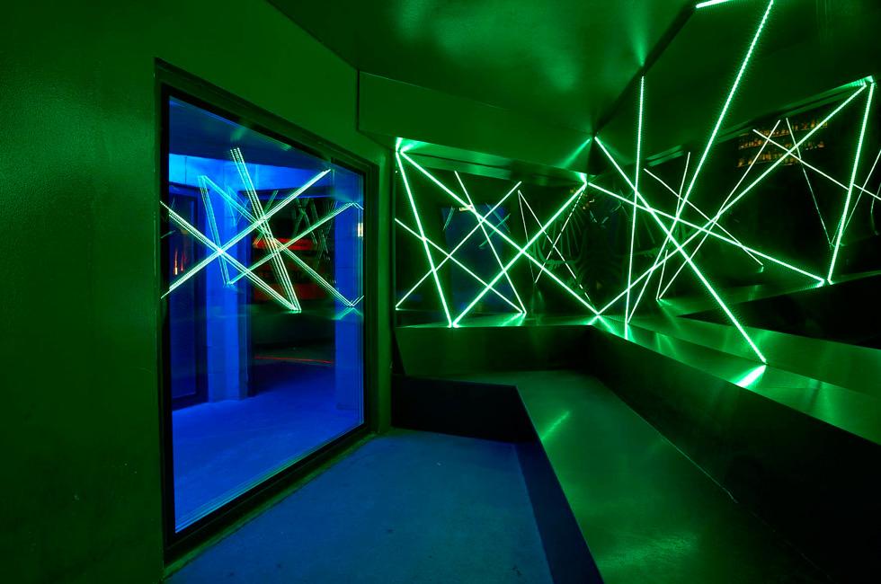 Laborette Raumgestaltung